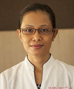 Dr Norli Mokhtar