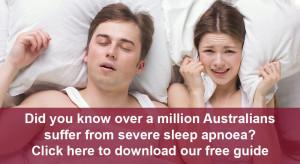 Snoring & Sleep Apnoea