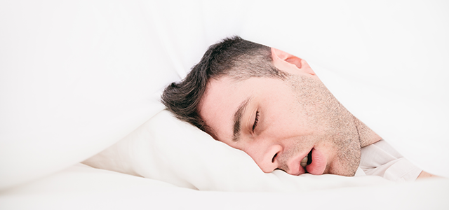 Is snoring ruining your sleep? | Surf Pacific
