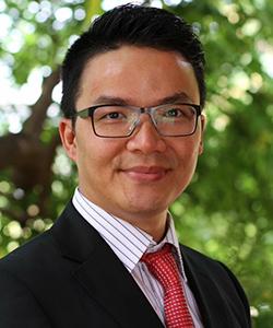 Dr Tony Nguyen