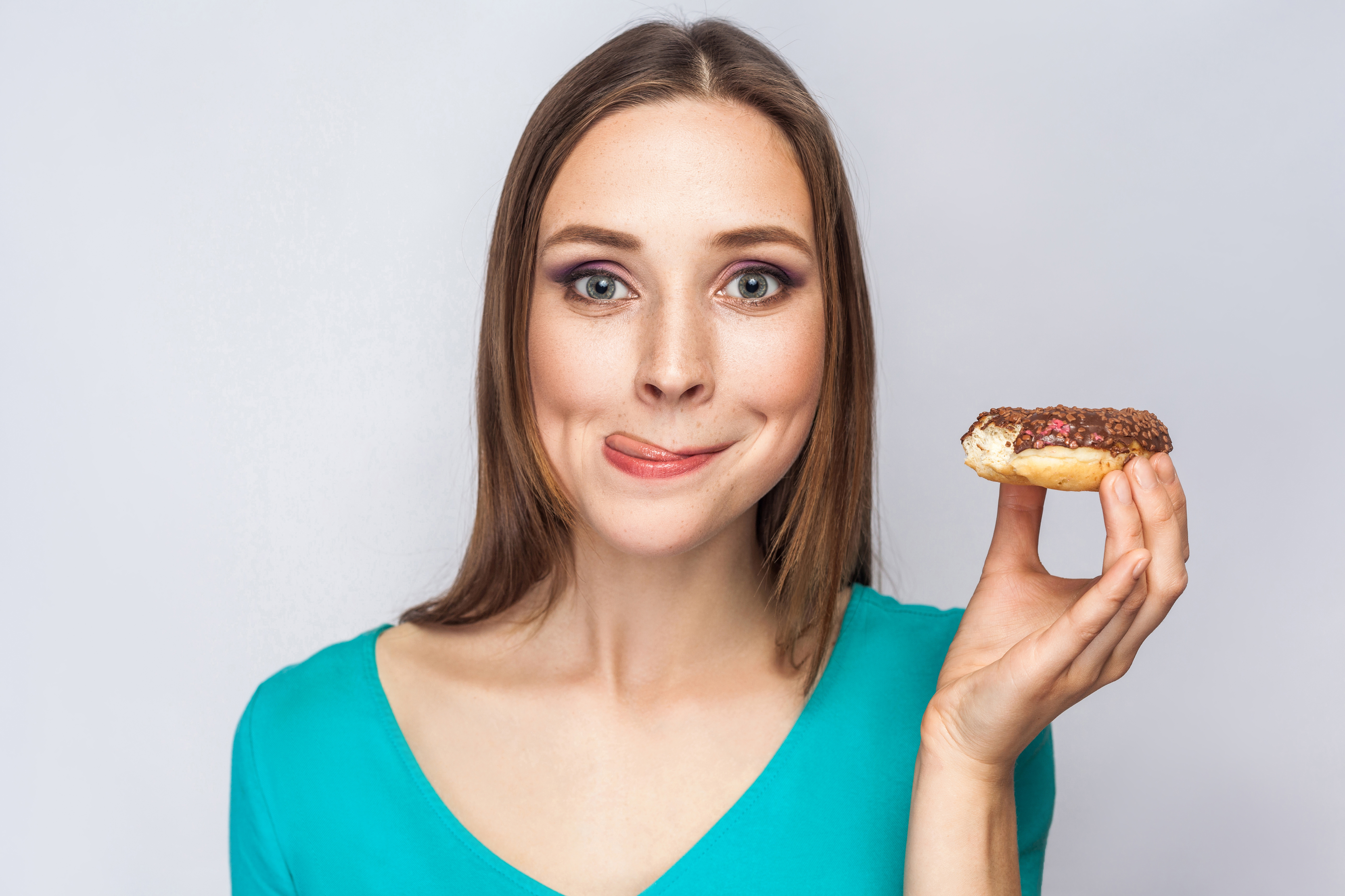 lapar cepat treatment whitening avoid drinks foods after last sugar craving help donuts donna bouche femme penyebab stand trasgressioni istock